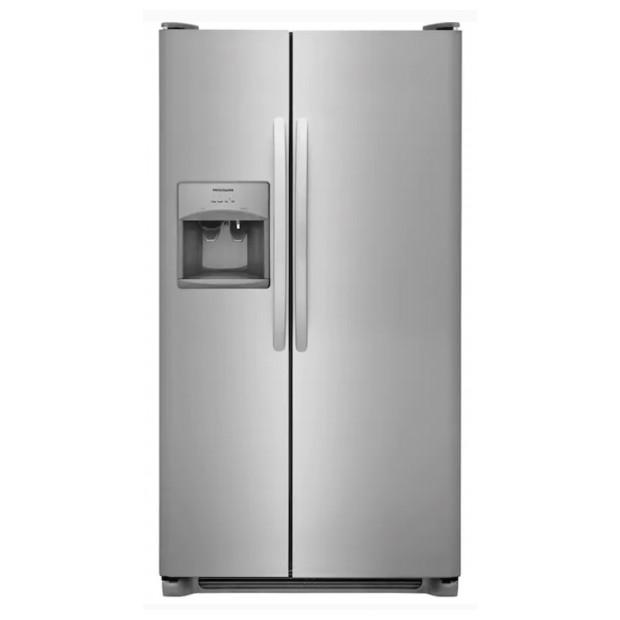 Ascoli Appliance ASBS2100SS