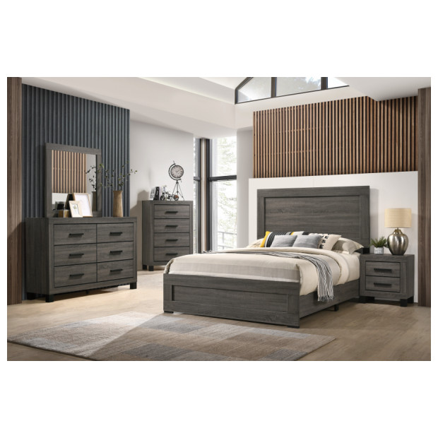 Fitzgerald Furniture GLENWOOD QBDMN