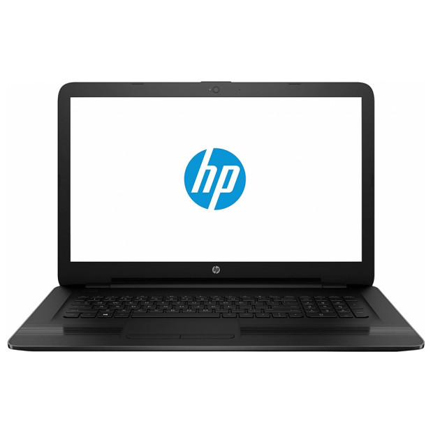 HP    HP17BY2009DS BLK