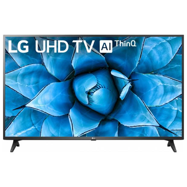 LG Electronics X55UN7300
