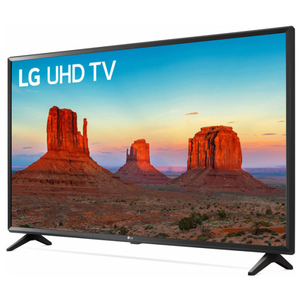LG Electronics 43UK6090