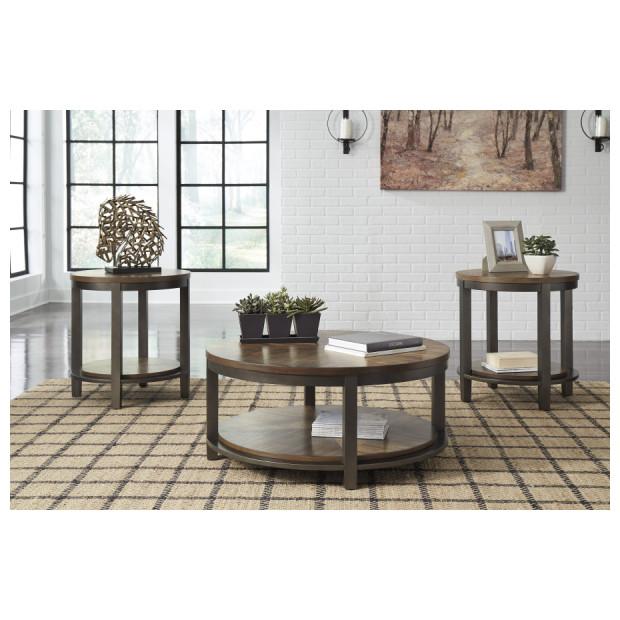 Ashley Furniture   T411-13
