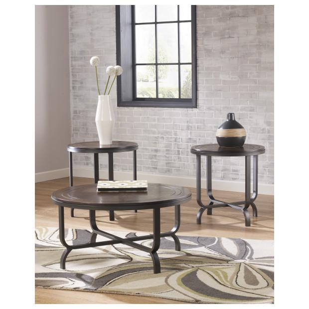 Ashley Furniture   T238-13