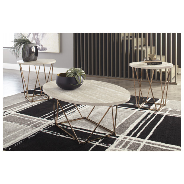 Ashley Furniture   T385-13