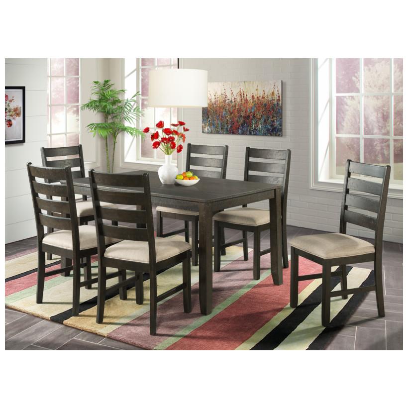 Fitzgerald Furniture BROCK DINING