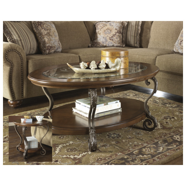 Ashley Furniture   T517-0/2X6