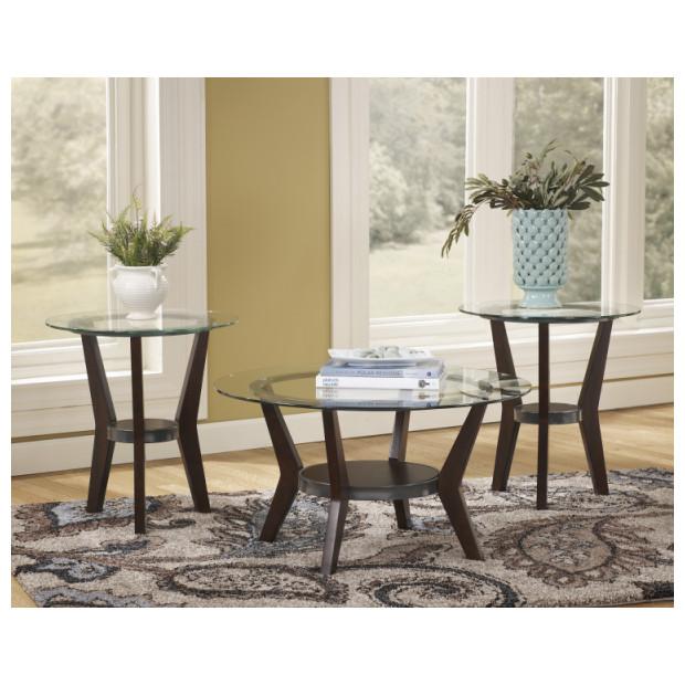 Ashley Furniture   T210-13