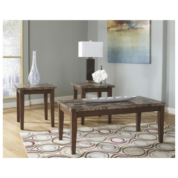 Ashley Furniture   T158-13