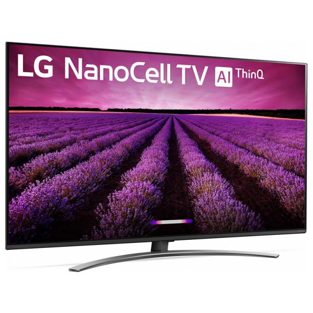 LG Electronics 55NANO81ANA