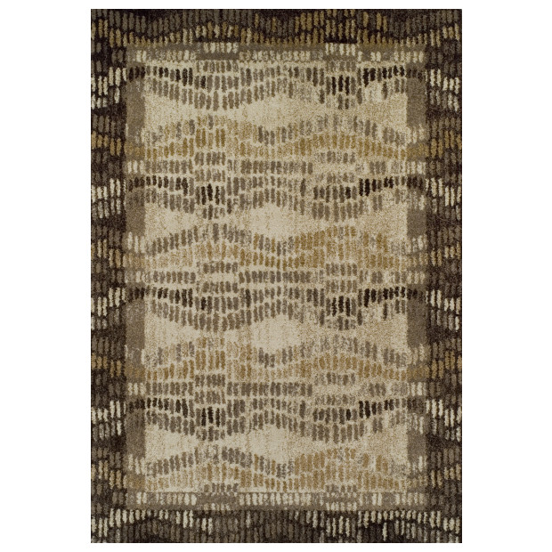 Dalyn Rug Company                                  GA9 CHOCOLATE
