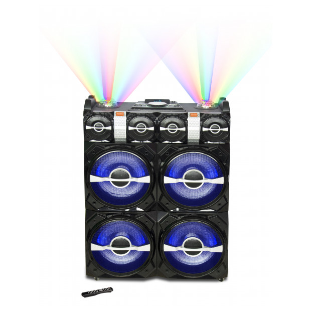 Edison Professional PARTY SYSTEM 412