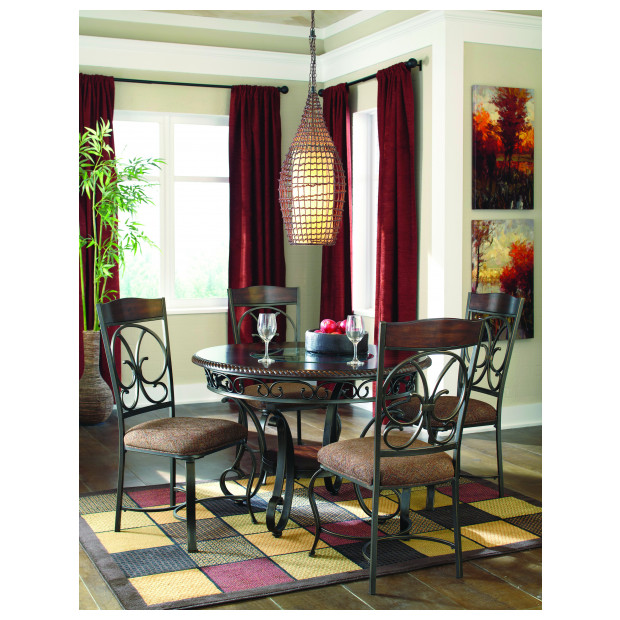 Ashley Furniture   D329-13/4X124