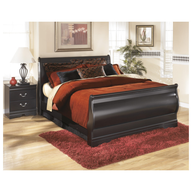 Ashley Furniture   B128QBED-74/77/98
