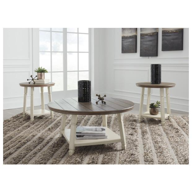Ashley Furniture   T377-13