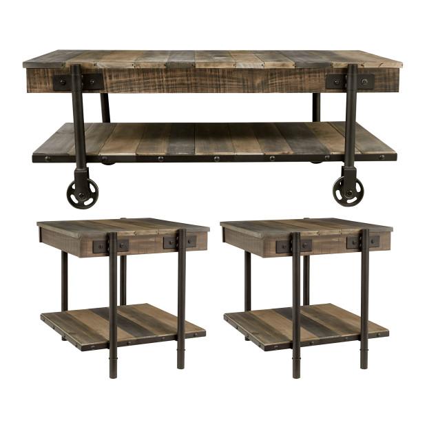 Ashley Furniture   T259-1/2X2