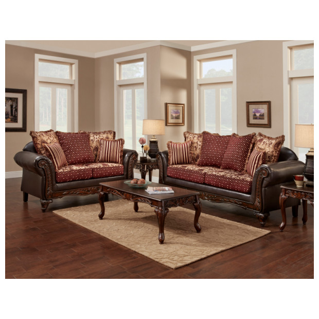 Fitzgerald Furniture CL MONTE CRISTO WINE SL