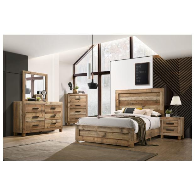 Fitzgerald Furniture OMAHA QBDMN