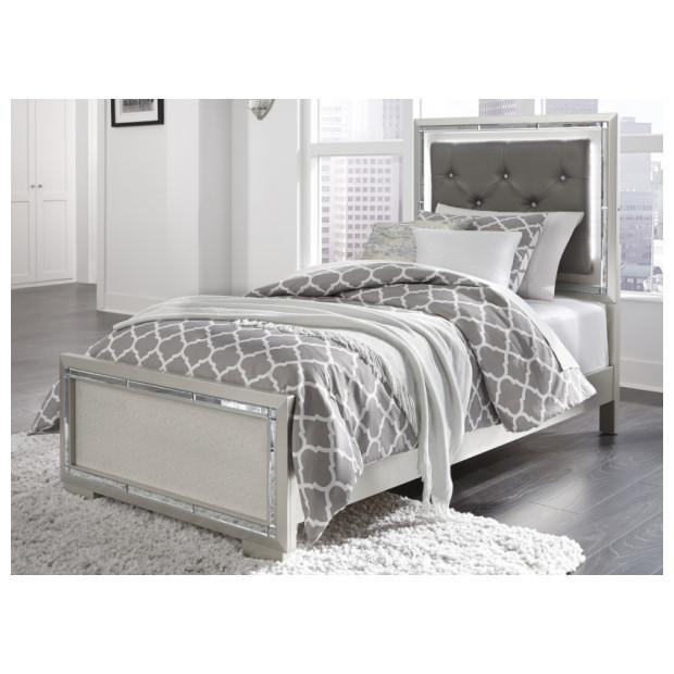 Ashley Furniture   B410TBED-52/53/83