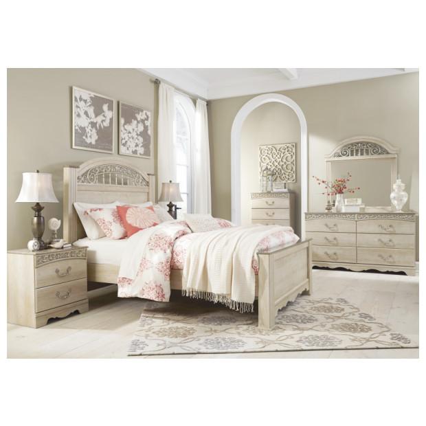 Ashley Furniture   B196QBDMN-64/67/98/31/36/92