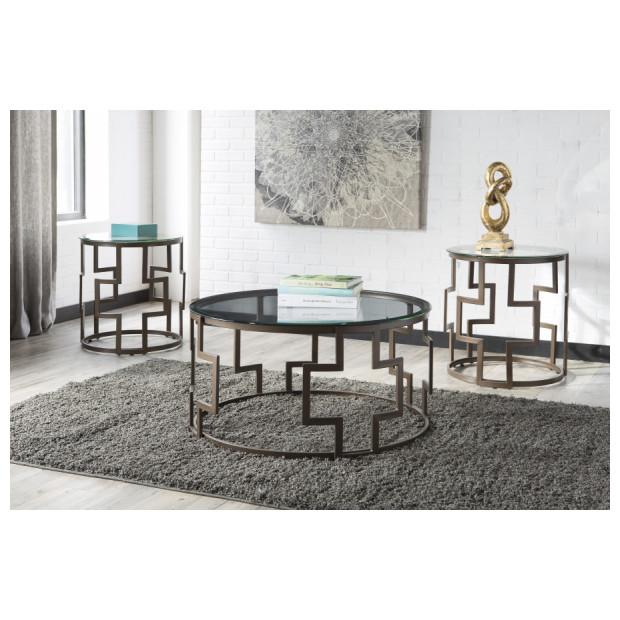 Ashley Furniture   T138-13