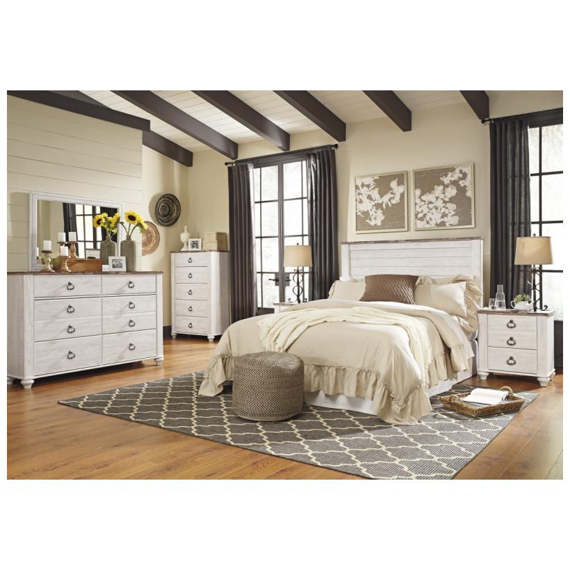 Ashley Furniture   B267KBDMN-31/36/56/58/92/99