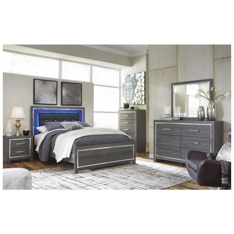 Ashley Furniture   B214QBDMN-31/36/54/57/92/96