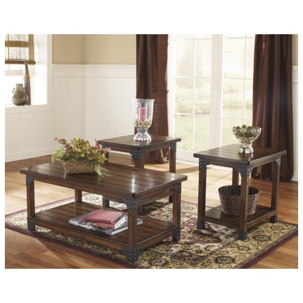 Ashley Furniture   T352-13
